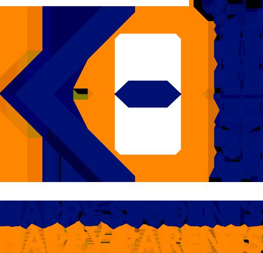 K8 School Logo